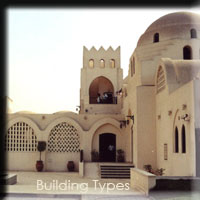 Building types
