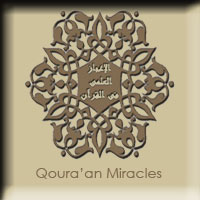 Qura'an Miracles