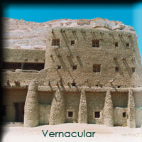 Vernacular Architecture on What Is Vernacular Architecture